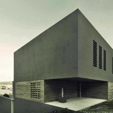 CAEIRA HOUSE