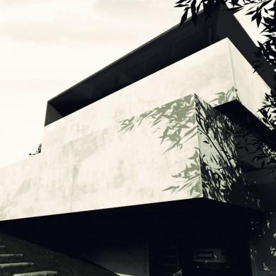 MADROA HOUSE