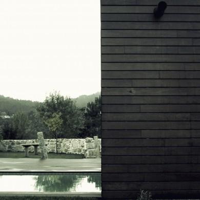 MONDARIZ HOUSE