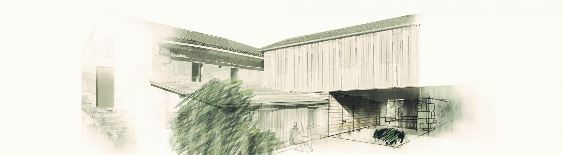 BOUZAS HOUSE
