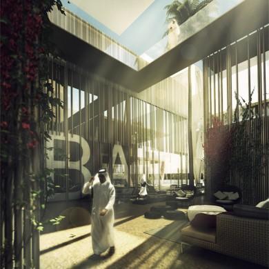 MAMLAKAT AL-BAHRAYN RESTAURANTS VILLA BAHREIN