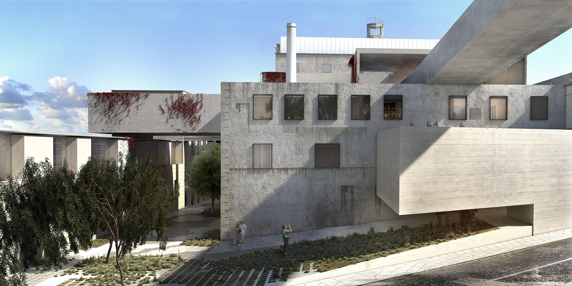 Arquitectos en vigo mam architecture arquitectura estudio de arquitectura y dise o en vigo - Arquitectos en vigo ...