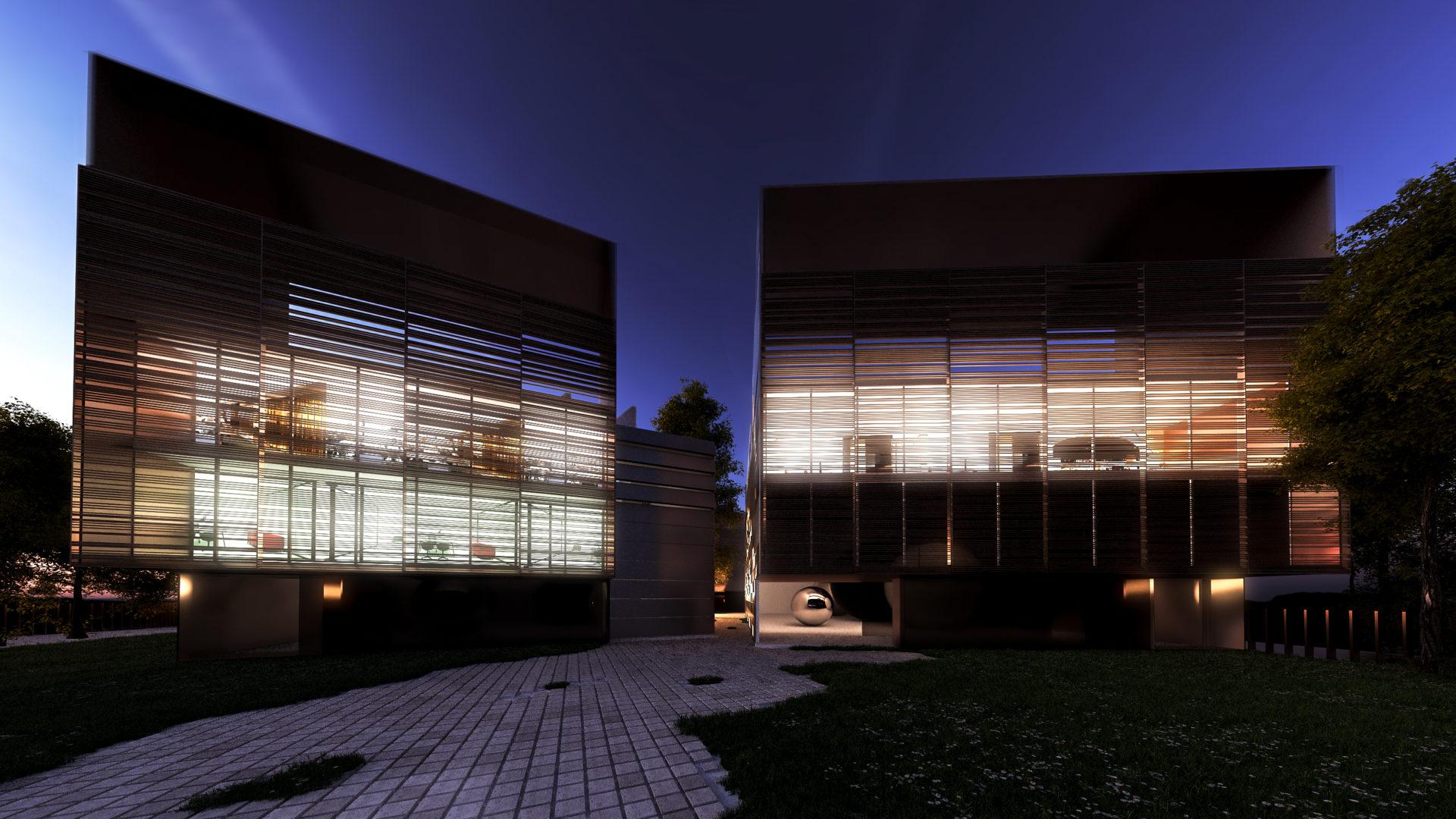 Arquitectos En Vigo Mam Architecture Arquitectura
